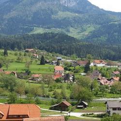 Ljubno 4 farm stays
