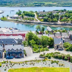 Castletownbere 20 hotels
