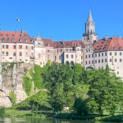 Sigmaringen 10 hotelů