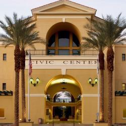 Cathedral City 66 hotelů