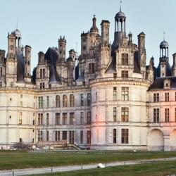 Mont-près-Chambord 13 hôtels