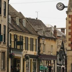 Winchcombe 24 hotels