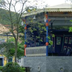 São Luiz do Paraitinga 20 hotéis