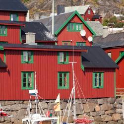 Stamsund 25 hotels