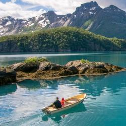 Glomfjord 3 hotels