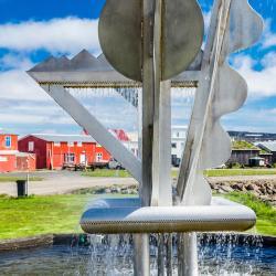 Hólmavík 11 hótel