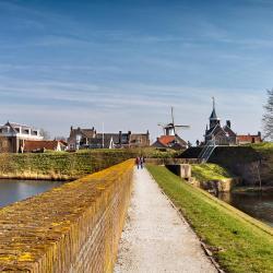 Willemstad 7 hotels