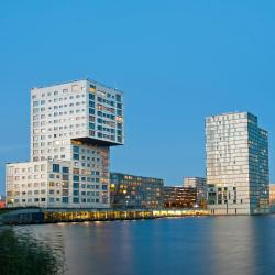 Almere 40 hotels