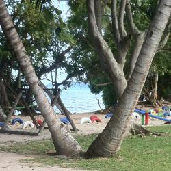 Anse aux Pins 12 hotels