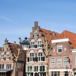 Oudewater 4 apartments