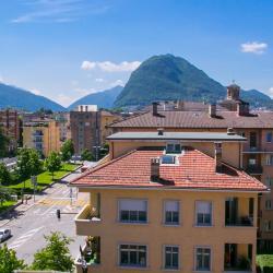 Massagno 7 отелей