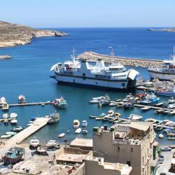 Għajnsielem 34 hotels