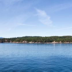 Savary Island 1 hotel