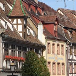 Obernai 53 hôtels
