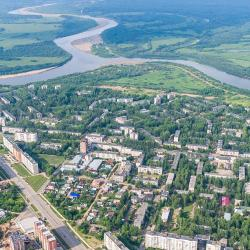 Кирово-Чепецк 9 отелей