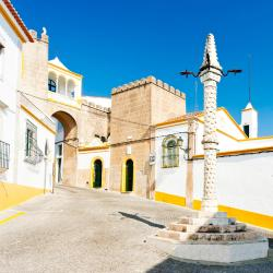 Elvas 3 farm stays