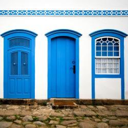 Goiás 22 hotéis