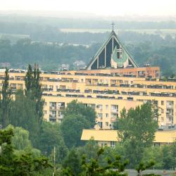 Andrychów 12 hoteli