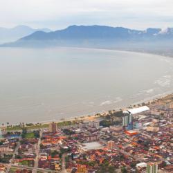 卡拉瓜塔圖巴 682 間飯店