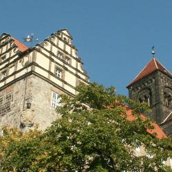Quedlinburg 189 hotels