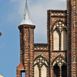 Stralsund 113 hotelov