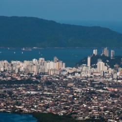 Santos 361 hoteller