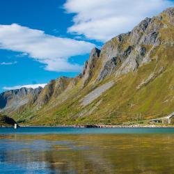 Gimsøy 6 hoteller