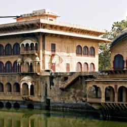 Bharatpur 15 hotels