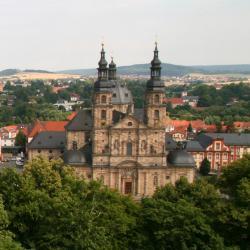 Fulda 55 hotels