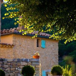 La Tour-d'Aigues 13 hôtels
