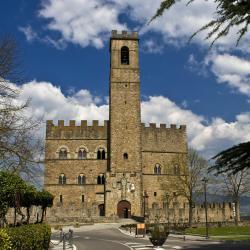 Badia Prataglia 8 hotels