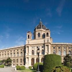 Vienna 3113 hotels