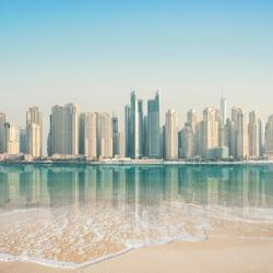 Dubai 1216 beach hotels
