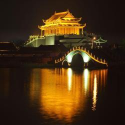 Kaifeng 76 hotels