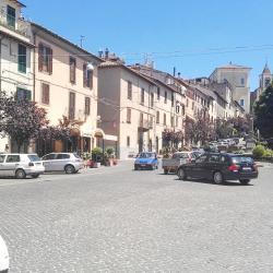 San Martino al Cimino 6 hotell