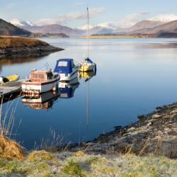 Ballachulish 20 hotels