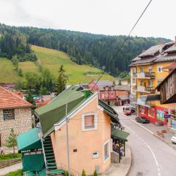 Nova Varoš 74 hotela