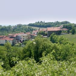 Montecchio Maggiore 11 hotel