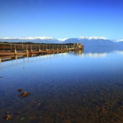 Te Anau Downs 1 hotel