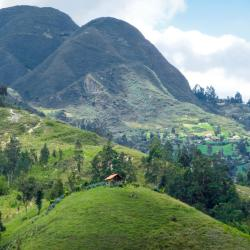 Vilcabamba 4 hostels