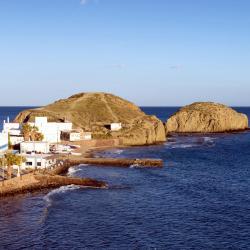 La Isleta del Moro 17 hoteles