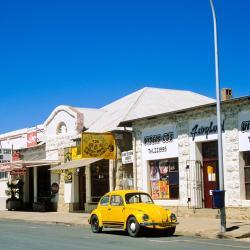 Tsumeb 18 hotels