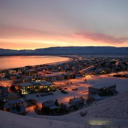 Sauðárkrókur 16 hótel