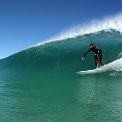 Jeffreys Bay 313 hotels
