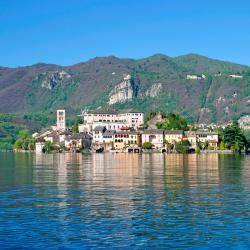 Orta San Giulio 4 bed & breakfast
