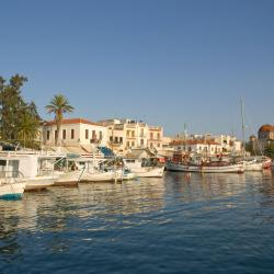 Egina 104 hotels