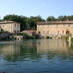 Bagno Vignoni 25 hotels