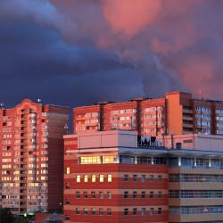 Krasnogorsk 16 spa hotels