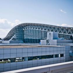 Izumi-Sano 66 hotels