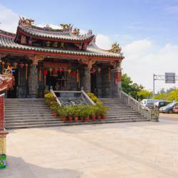Jincheng 127 hotels